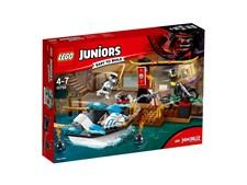 Zanes ninjabåtjakt, LEGO Juniors (10755)