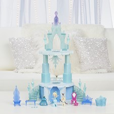 Disney Frozen Little Kingdom Elsan Maaginen Linna