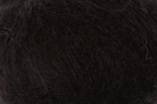 Rico Essentials Super Kid Mohair Silk Garn Mohairmix 25g Black 007