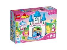 Askungens magiska slott, LEGO DUPLO Princess (10855)