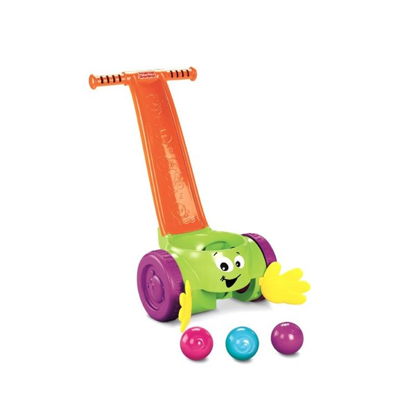 Scoop & Whirl Popper, Fisher-Price