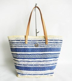 NYPD Summerbag Carmen Blue