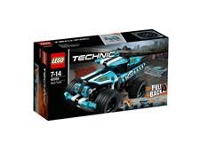 Stunttiauto, LEGO Technic (42059)