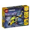 Helikopteräventyr, LEGO Creator (31092)