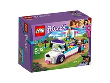 Valpparad, LEGO Friends (41301)