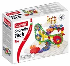 Georello Tech, 165 deler, Quercetti