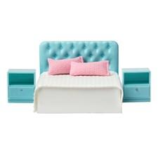 Lundby Basic Makuuhuonesetti