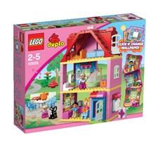 Leikkitalo, Lego Duplo (10505)