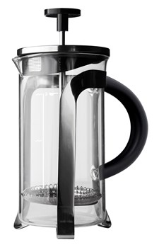 Aerolatte French Press Pressopannu 3 Kuppia
