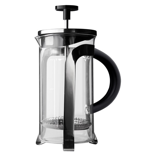 Aerolatte French Press Kaffepress 3 Koppar - termosar  kannor & karaffer