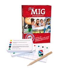Mini MIG Högskoleprovet, Spel (SE)