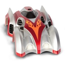 Wall Racer, Röd