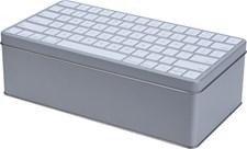 Oppbevaringsboks, Tastatur-motiv