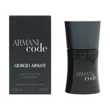 Armani Code Pour Homme Edt Spray 30ml