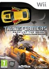 Transformers - Dark of the Moon inkl Transformersbil