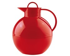 Alfi Kulan Termoskanna Röd Blank 0.94 L