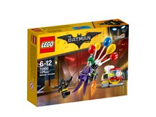 Jokern Ballongflykt, LEGO Batman Movie (70900)
