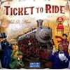 Ticket To Ride, USA, Sällskapsspel (SE/FI/NO/DK)