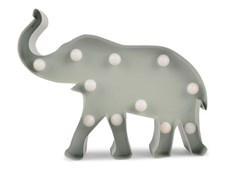 Lampe, Elefant