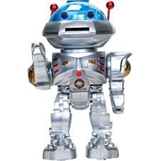 SPACEBOT 3000, Robot