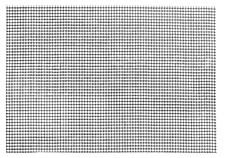 Sagaform Grillmatta BBQ 36x42 cm
