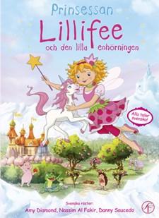 Prinsessan Lillifee 2: Den lilla enhörningen