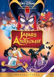 Jafars återkomst - Specialutgåva