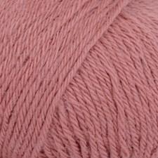 Drops Puna Uni Colour Garn Alpacka 50g Old Pink Pink 10