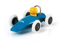 Race Car (blå), Brio