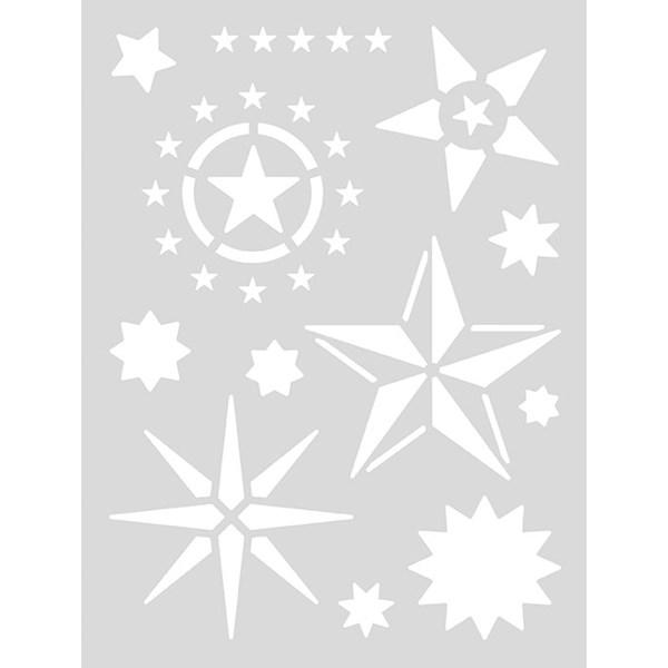 Sabluuna, Tähti, medium 18,5 X 24,5 cm