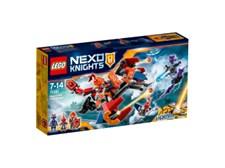 Macyn robottilohikäärme, LEGO Nexo Knights (70361)