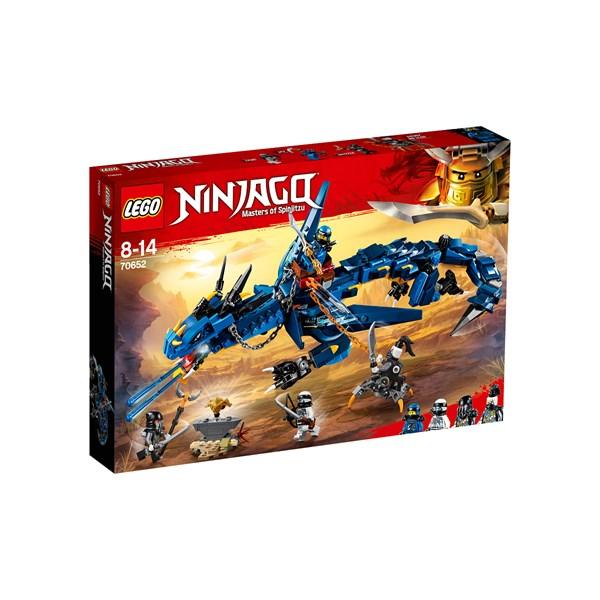 Stormbringer  LEGO Ninjago (70652)  Lego - lego & duplo