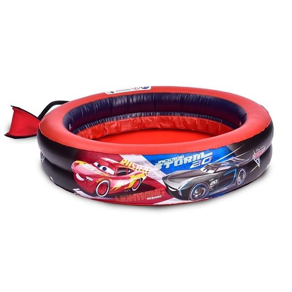 Bubble Tub  Cars 3  Liniex  Disney - uteleksaker & sportleksaker