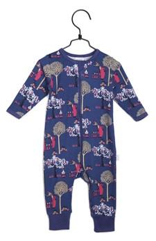 Pyjamas Filifjonkan, Blå, Mumin