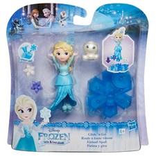 Elsa Glide 'n Go Doll, Little Kingdom, Disney Frost