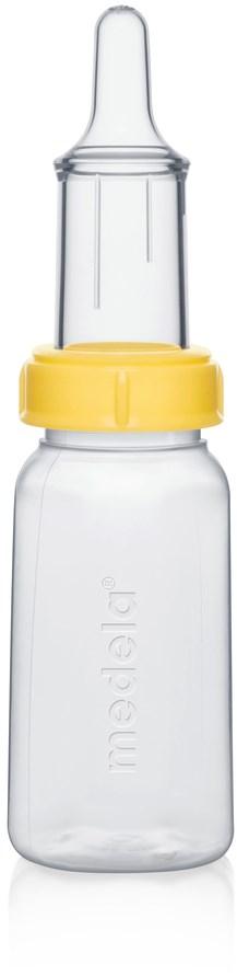 SpecialNeeds flaska, Medela