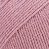 Drops Cotton Merino Uni Colour Garn Ullmix 50g Lilac 04