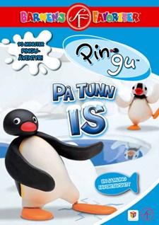 Pingu - På tunn is