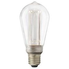 PR Home Future LED Edison E27 120 lm Klar