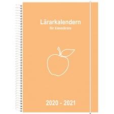 Burde Lärarkalendern 20-21 Klasslärare