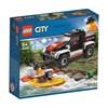 Kajakäventyr, LEGO City Great Vehicles (60240)
