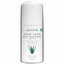Avivir Aloe Vera Deo Natural Roll on 50ml