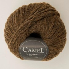 Viking of Norway Camel 50 gr okra