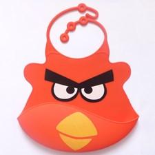Silikonsmekke, Angry Bird