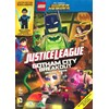 LEGO: Justice League - Gotham City Breakout + Figurine