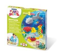 FIMO Lera Havs-värld