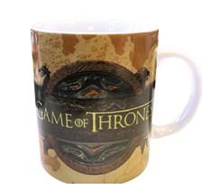 Game Of Thrones Muki Opening Logo