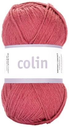 Järbo Colin Garn Bomullsmix 50g Red Violet (28117)