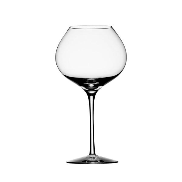 Orrefors Difference Vinglas Mature 65 cl Klar - glas