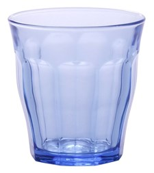 Duralex Dricksglas Picardie 31 cl Blå